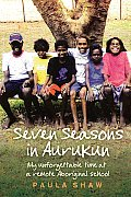 Seven Seasons in Aurukun: My Unforgettable Time at a Remote Aboriginal School