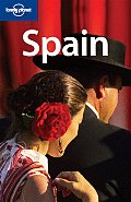 Lonely Planet Spain 7th Edition