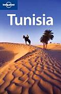 Lonely Planet Tunisia 5th Edition