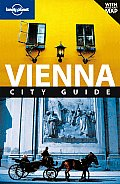 Lonely Planet Vienna 6th Edition