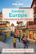Central Europe Phrasebook (Lonely Planet Phrasebook: Central Europe)