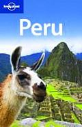 Lonely Planet Peru 2010 7th