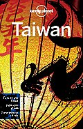 Lonely Planet Taiwan 8th Edition