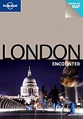 London Encounter (Lonely Planet London Encounter)