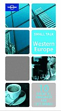 Small Talk Western Europe (Fast Talk) Cover