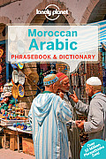 Lonely Planet Moroccan Arabic...