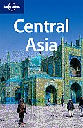 Lonely Planet Central Asia 5th Edition