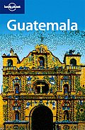 Lonely Planet Guatemala 4th Edition