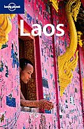 Lonely Planet Laos (Lonely Planet Laos: Travel Survival Kit)
