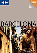 Barcelona Encounter (Lonely Planet Barcelona Encounter)