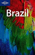 Lonely Planet Brazil 8th Edition