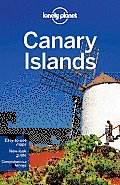 Lonely Planet Canary Islands (Lonely Planet Canary Islands)