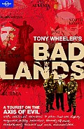 Bad Lands (Travel Literature) Cover