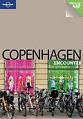 Lonely Planet Copenhagen Encounter 1st Edition