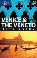 Lonely Planet Venice & The Veneto 6th Edition