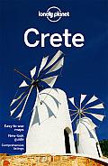 Lonely Planet Crete 5