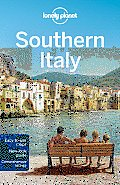 Lonely Planet Southern Italy 1st Edition