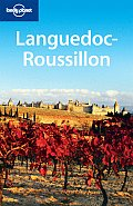 Lonely Planet Languedoc-Roussillon (Lonely Planet Languedoc-Roussillon) Cover