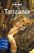 Lonely Planet Tanzania 5th Edition