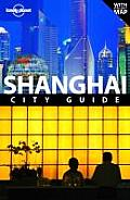 Lonely Planet Shanghai 5th Edition
