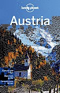 Lonely Planet Austria (Lonely Planet Austria)