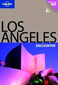 Lonely Planet Los Angeles Encounter 2nd Edition