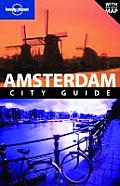 Lonely Planet Amsterdam 7th Edition