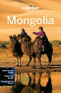Lonely Planet Mongolia 6th Edition