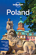 Lonely Planet Poland 7th Edition