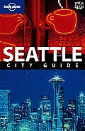 Lonely Planet Seattle 5th Edition