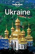 Lonely Planet Ukraine (Lonely Planet Ukraine)
