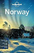 Lonely Planet Norway (Lonely Planet Norway)