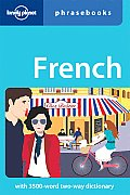 Lonely Planet French Phrasebook (Lonely Planet Phrasebook: French)