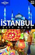 Lonely Planet Istanbul 6rd Edition