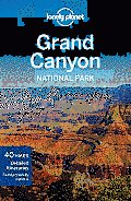 Lonely Planet Grand Canyon National Park (Lonely Planet Grand Canyon National Park)