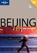 Lonely Planet Beijing Encounter 2nd Edition