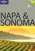 Lonely Planet Napa & Sonoma Encounter