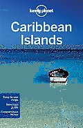 Lonely Planet Caribbean Islands 6th Edition
