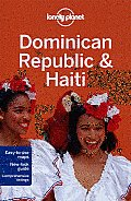 Lonely Planet Dominican Republic & Haiti 5th Edition