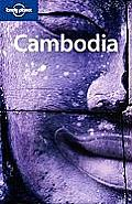 Lonely Planet Cambodia 7th Edition