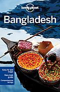Lonely Planet Bangladesh 7th edition