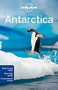 Lonely Planet Antarctica 5th Edition