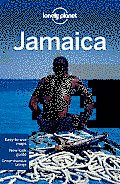 Lonely Planet Jamaica 6th Edition