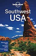 Lonely Planet Southwest USA 6th edition
