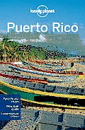 Lonely Planet Puerto Rico 5th Edition