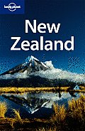 Lonely Planet New Zealand 15th Edition