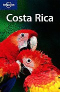 Lonely Planet Costa Rica 9th Edition