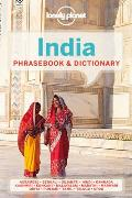 Lonely Planet India Phrasebook & Dictionary (Lonely Planet Phrasebook and Dictionary)