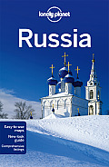 Lonel Russia (Lonely Planet Russia)