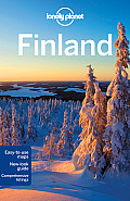 Lonely Planet Finland (Lonely Planet Finland)